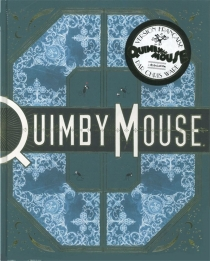 Quimby the Mouse - Chris Ware