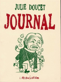Journal - Julie Doucet
