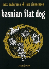 Bosnian flat dog - Max Andersson