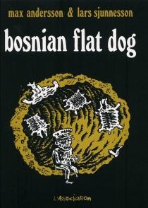 Bosnian flat dog - MaxAndersson