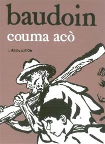 Couma aco - EdmondBaudoin