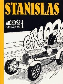 Archives Stanislas - StanislasBarthélémy