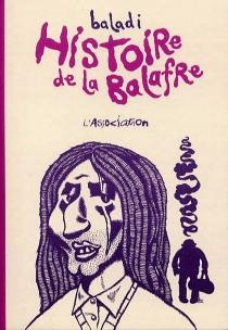 Histoire de la balafre - Baladi