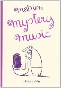 Mystery music - NicolasMahler