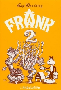 Frank - JimWoodring