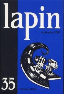 Lapin, n° 35 -