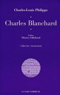 Charles Blanchard - Charles-LouisPhilippe
