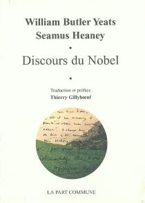 Discours du Nobel - SeamusHeaney