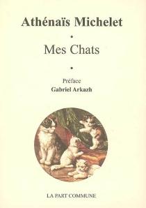Mes chats - AthénaïsMichelet