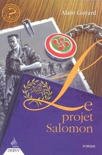 Le projet Salomon - AlainGuyard