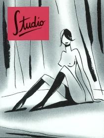 Studio - FrançoisAvril