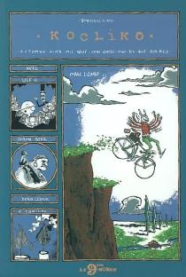 Kocliko, n° 1 - MarcLizano