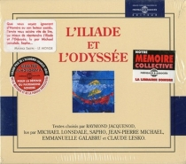 L'Iliade et l'Odyssée - Homère