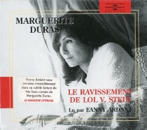Le ravissement de Lol V. Stein - MargueriteDuras