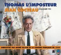 Thomas l'imposteur - JeanCocteau