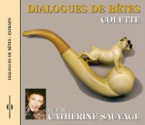 Dialogues de bêtes - Colette