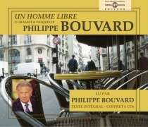 Un homme libre - PhilippeBouvard