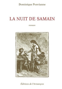 La nuit de Samain - Dominique Ponvianne