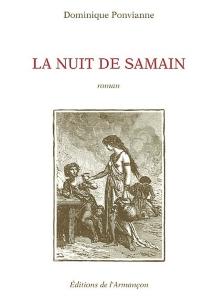 La nuit de Samain - DominiquePonvianne