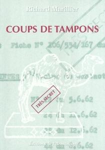 Coups de tampons - RichardMarillier
