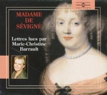 Lettres - Marie de Rabutin-ChantalSévigné