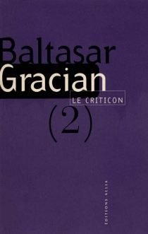 Le criticon - Baltasar Gracian