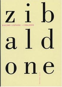 Zibaldone - GiacomoLeopardi