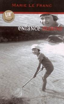 Enfance marine - MarieLe Franc