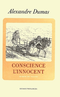 Conscience l'innocent - AlexandreDumas