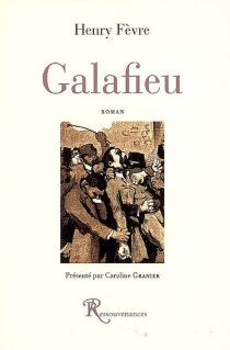 Galafieu - HenryFèvre