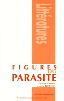 Figures du parasite - MyriamRoman