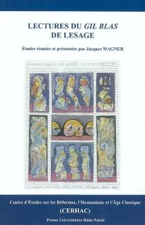 Lectures du Gil Blas de Lesage -