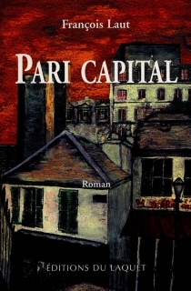 Pari capital - FrançoisLaut