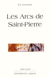 Les arcs de Saint-Pierre : le causse Méjan - GilJouanard
