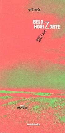 Belo horizonte - CyrilTorrès