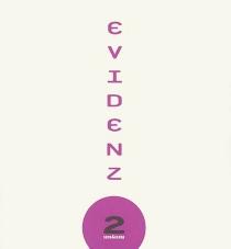 Evidenz, n° 2 -