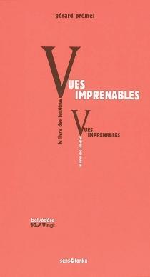Vues imprenables ou Le livre des fenêtres - GérardPrémel