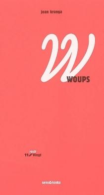 Woups - JeanKranga