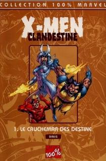 X-Men clandestine - AlanDavis