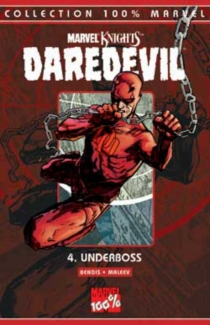Daredevil - Brian Michael Bendis