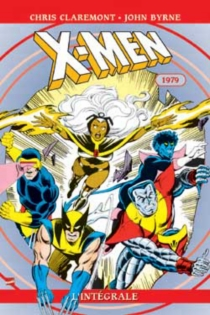 X-Men : l'intégrale - JohnByrne