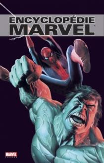 Encyclopédie Marvel - Marvel enterprises