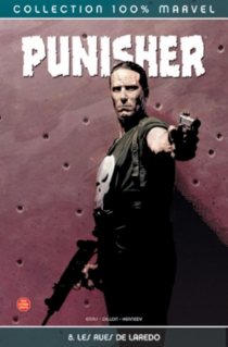 Punisher - Steve Dillon