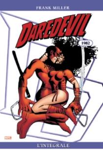 Daredevil : l'intégrale - FrankMiller