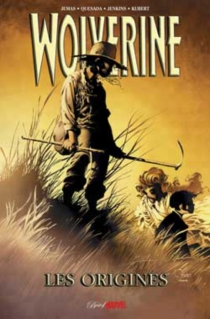 Wolverine : les origines - Paul Jenkins