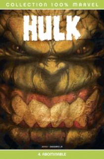 Hulk - MikeDeodato