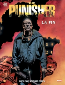 Punisher : la fin - Richard Corben