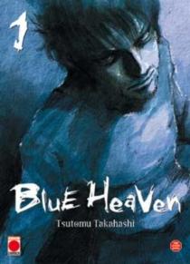 Blue heaven - TsutomuTakahashi