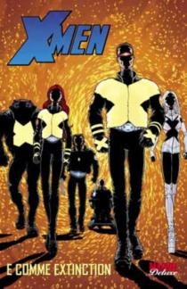 X-Men - GrantMorrison