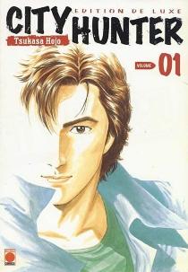 City Hunter - TsukasaHojo